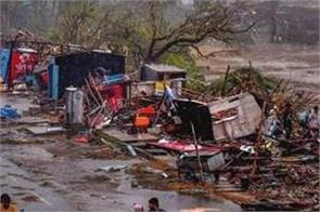 hong kong govt approves over usd 9 million for cyclone hit odisha