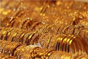 gold futures rise by rs 100 to rs 355