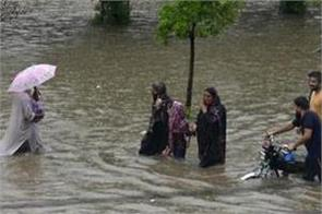 7 killed in rain related incident in pakistan