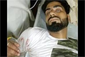 youth injured after shot at by gunmen in old town baramulla succumbs