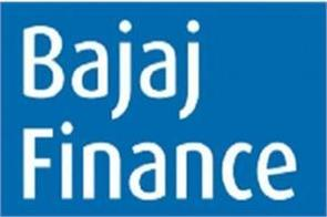 bajaj finance net profit of rs 1 195 crore in q1