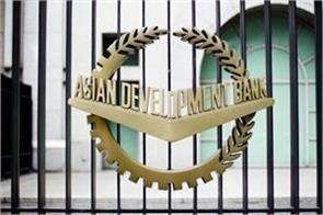 asian development bank estimates india gdp growth rate