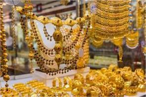 gold and silver prices stabilize in bullion market