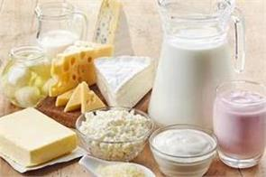 milk and dairy product can help to prevent from serious diseases
