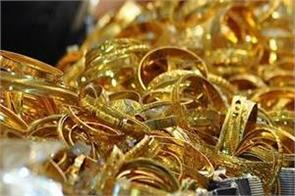 gold recovers rs 260 silver rises by rs 150
