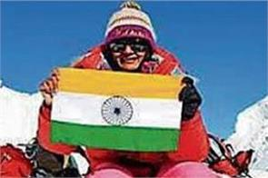 aparna kumar first ips officer to scale north america s highest peak