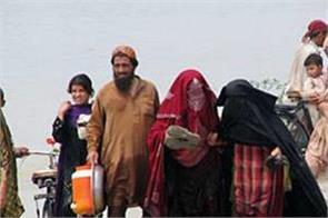 pakistan monsoon rains leave 16 dead in sindh