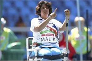 deepa will not participate in the 2020 paralympic considering doing swimming