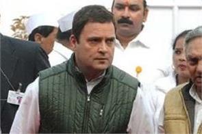 janardan dwivedi suggestion to rahul gandhi about new congress