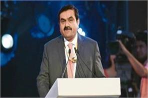 adani group plans to invest rs 5 500 crore in up