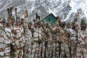 itbp to deploy 5 rescuers in himalayas