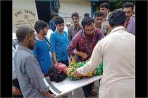 4 dead 5 injured in ramban