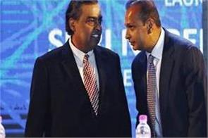 mukesh ambani can buy rcom for bankruptcy ril to save younger brother anil
