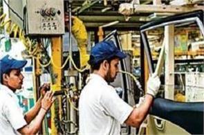 ten lakh people lose jobs in auto industry amid slowdown