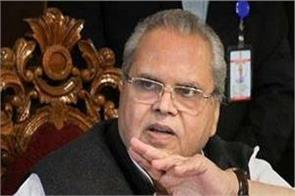 governor satyapal malik says no freedom will be given by breaking india