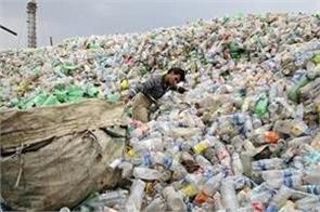 1 21 000 metric tons of plastic waste coming from abroad in india
