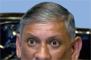 army chief general bipin rawat pakistan