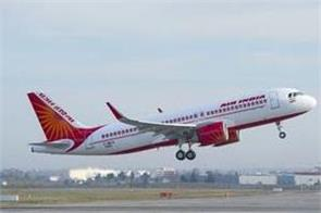 air india s direct flight to toronto from september
