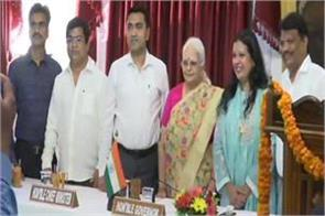 four mlas from congress included in goa government