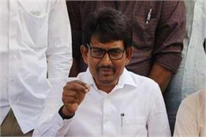 alpesh thakor core sena committee may join bjp