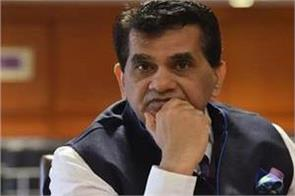 electric vehicle big opportunity for the country amitabh kant