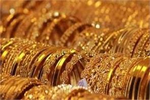 gold silver prices fall due to weak demand
