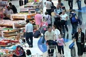 indian rupee now accepted at dubai duty free shops