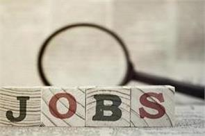 96 6 lakh jobs were born in 21 months more than 10 lakh in april alone