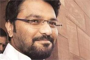 supriyo says india should be proud that tiger is alive