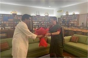 raj thackeray meets election commissioner
