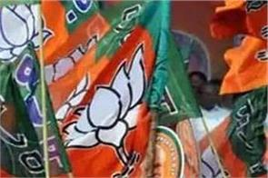 bjp s tremendous victory in junagadh constituency elections