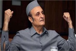 karan singh told rahul s resignation said adventure