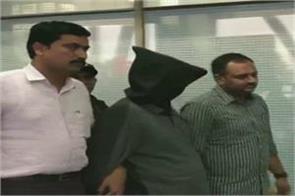 akshardham terrorist attack accused arrested from kashmir