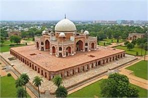 the time extended to see the ten historical heritage of india