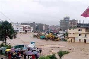 nepal floods death toll rises to 111 67 injured