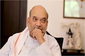shah to visit telangana every month to strengthen the bjp