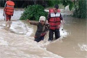 floods in nepal kill 113 people