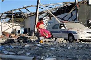 7 moroccan deaths in libya air strikes