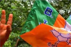 two army officers included in bjp