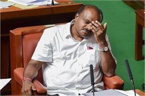 kumaraswamy s departure in 14 months in karnataka claim to form government bjp