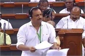 bjp mps do not complain with their own government