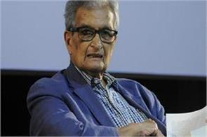 amartya sen s  jai shri ram  on the slogan of the bjp s counterpart