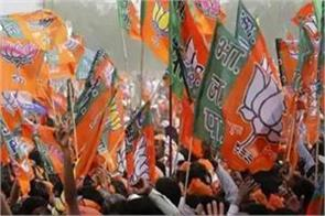 in tripura bjp won 85 seats unopposed in gram panchayat elections