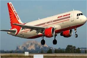 air india launches direct flights to kolkata from dubai
