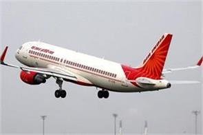 air india s delhi kabul service resumed after opening of pak airspace
