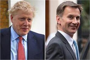 voting in the conservative party for the next british prime minister