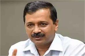 delhi government has set up 173 kawand camps in the city kejriwal