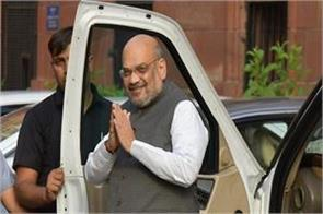 home minister shah is making plans return of kashmiri pandits