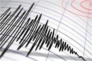 earthquake tremors of 5 6 in arunachal pradesh