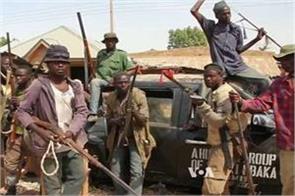 boko haram attack in nigeria rises to 70